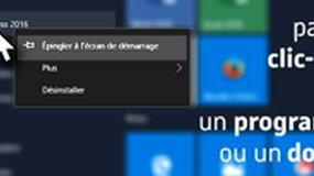 Présentation de Windows 10