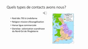 Présentation groupe 5 Contacts sca-ang