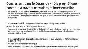 Cultures coraniques 16 avril ppt 5