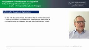 Integrated IP and Innovation Management 2.C4