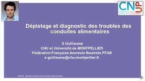 PA - Clinique - TCA diagnostic