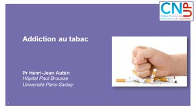 ADDICTO - Clinique - Addiction au tabac