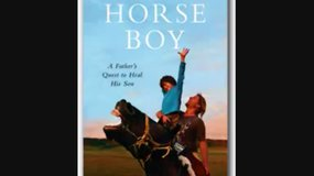 04-2 The Horse Boy 2_4 - Autism Interview